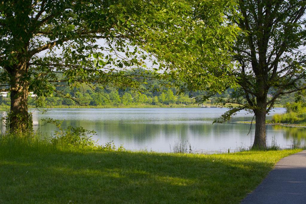 Lake Artemesia 10