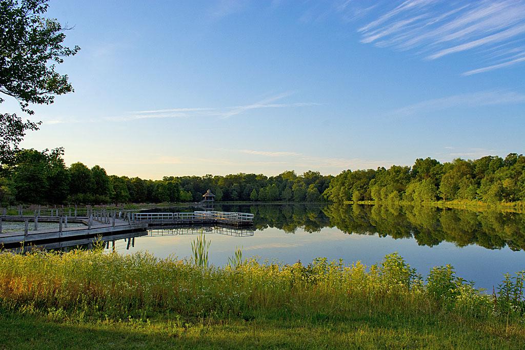 Lake Artemesia 30