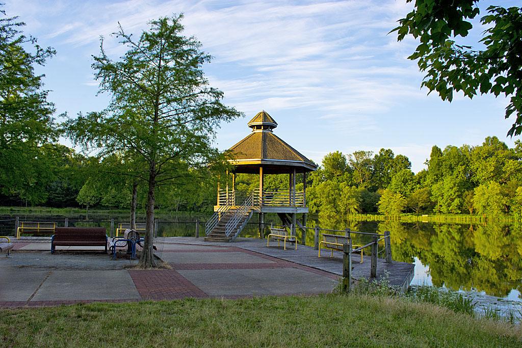 Lake Artemesia 32